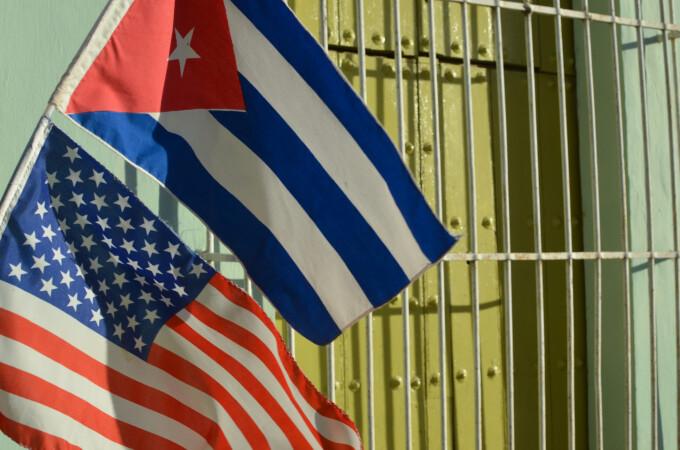Cuba, reintrodusă de SUA pe lista țărilor ce sustin teroriste