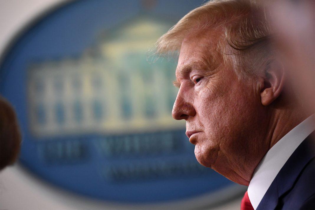 Deutsche Bank, cel mai mare creditor al lui Trump, îi închide ușa în nas și anunță că nu va mai face afaceri cu el