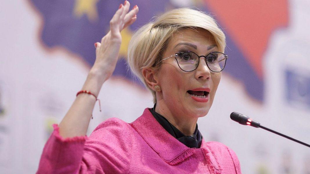 Turcan îl acuză pe Ciolacu de manipularea