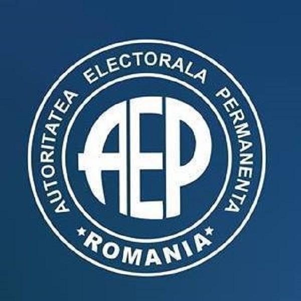 AEP: Abia acum au ajuns în țară 8.249 de plicuri de la votul prin corespondență la alegerile parlamentare
