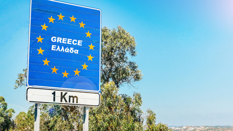 Premierul Greciei