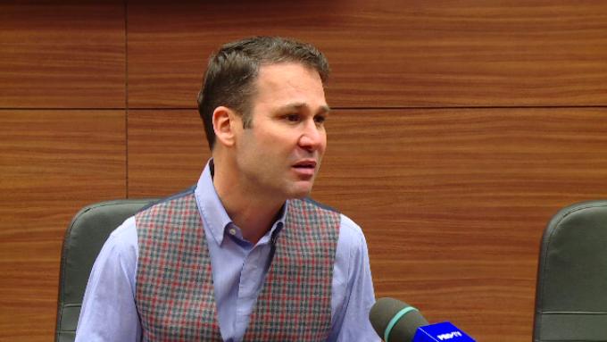 Robert Negoiță, primarul Sectorului 3: Ajungem în situația pe care o avem de dinainte de PUZ-uri, PUZ-uri de sector, în care fiecare își face PUZ pe parcela