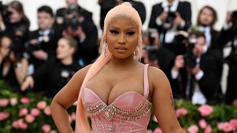 Un suspect a fost arestat în cazul uciderii tatălui lui Nicki Minaj