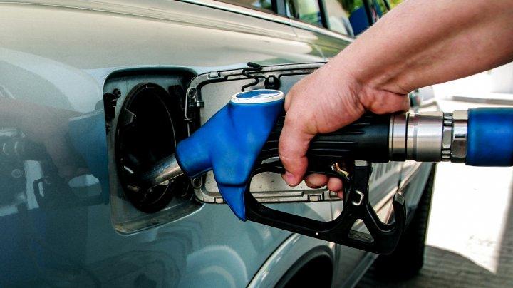 Carburanții s-au scumpit semnificativ în România