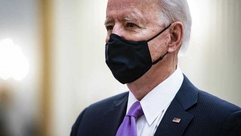 Administraţia Joe Biden