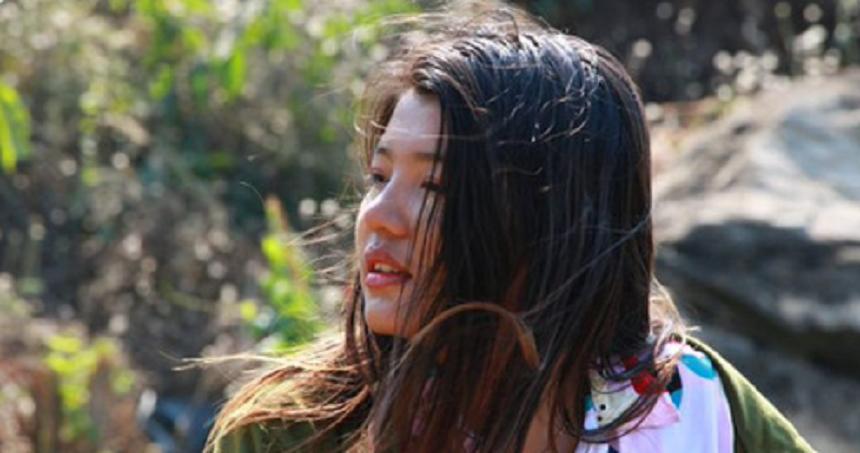 Manifestanta care a fost împușcată în cap la Myanmar a muritla