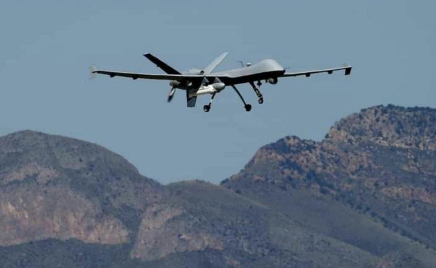 Joe Biden o lasă mai moale cu atacurile cu drone asupra jihadistilor