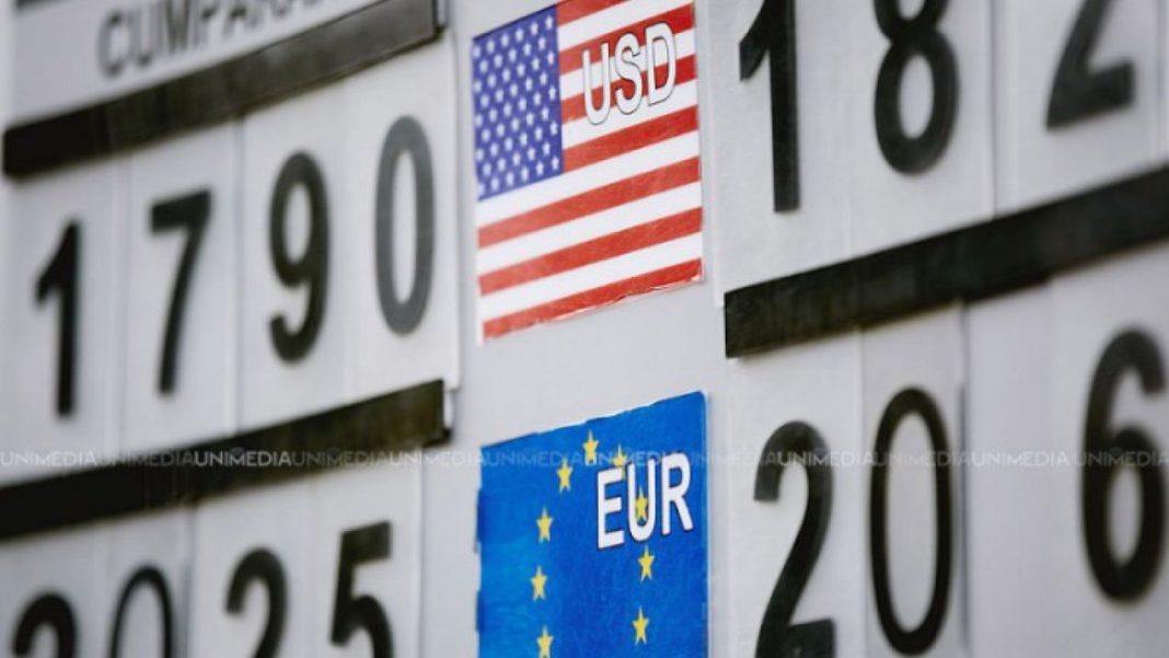 Euro,a atins un nou maxim istoric. Curs valutar BNR 4 martie