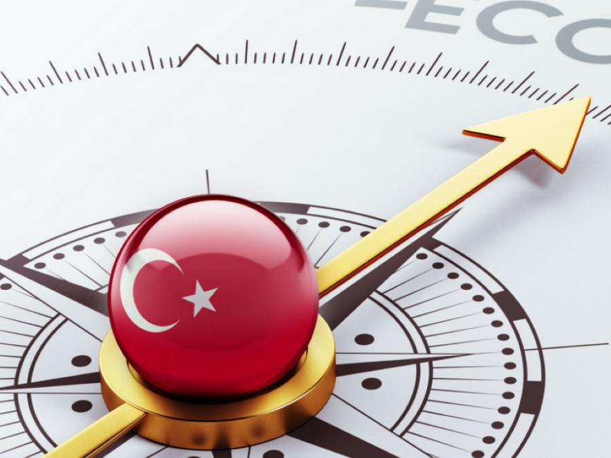 Piața bursieră din Turcia, prăbușită aproape de nivelul din 2008
