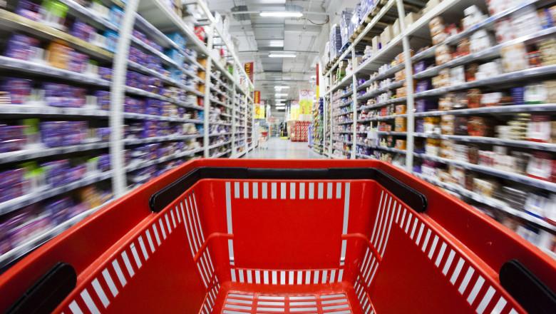 marile magazine din Timișoara luate cu asalt