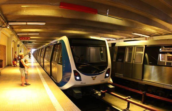 Raportul controlului la Metrorex