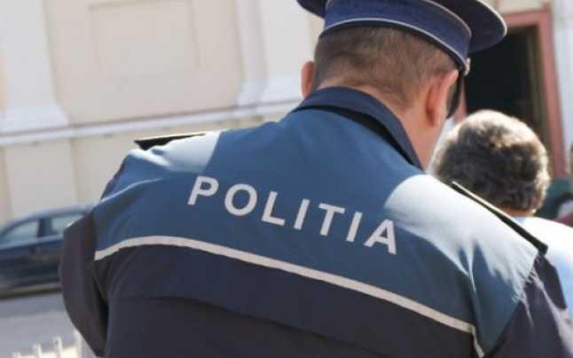 Mărturia șocantă! A unui bărbat, victima polițistilor de la Secția 19 spune că un agent a urinat pe el