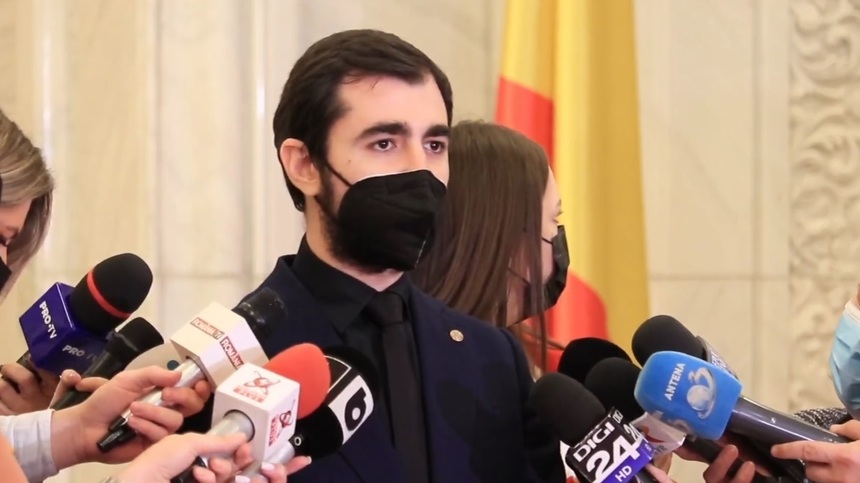 PSD depune moţiune simplă împotriva ministrului Economiei