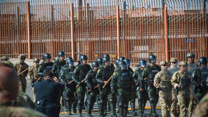 Departamentul pentru Securitate Internă (DHS) al SUA a anunţat joi prelungirea cel puţin până la 21 aprilie