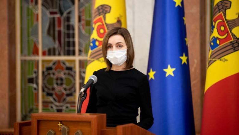 Repulica Moldova