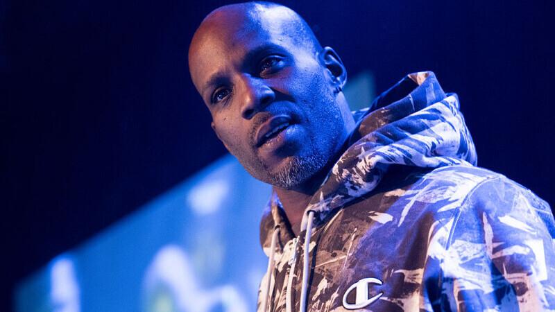 Rapperul Dark Man X a făcut infarct, de la o supradoză de droguri, și a murit la 50 de ani