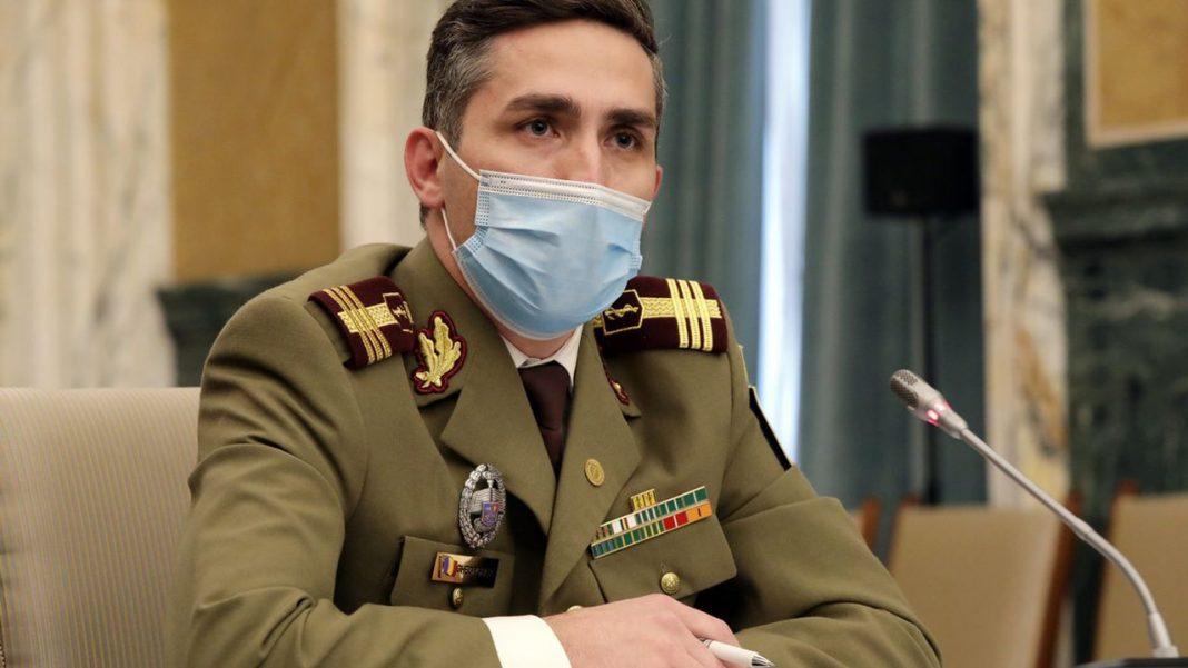 Peste 1.000 de persoane s-au infectat cu COVID