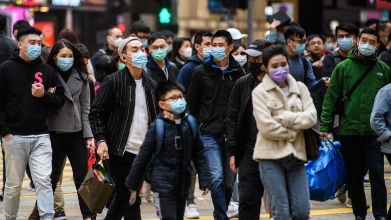 Wuhan, orașul de unde a pornit pandemia COVID