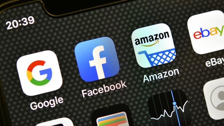 Uniunea Europeană ar putea interzice reclamele personalizate pe Facebook și Google