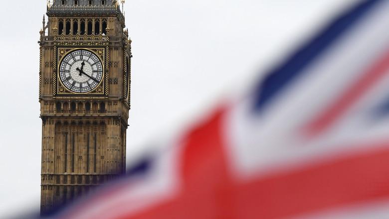 Boris Johnson a anunțat prima relaxare din UK
