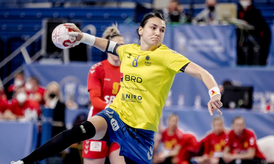 Cristina Neagu se retrage din Echipa Națională de Handbal
