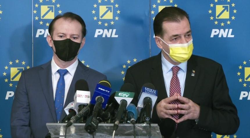 Orban condamnă faptul că se dau declarații împotriva premierului