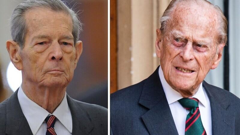 Prințul Philip a vorbit despre prietenia cu Regele Mihai, iar cel care i-a luat interviul, producătorul de film John Florescu, a oferit în exclusivitate pentru