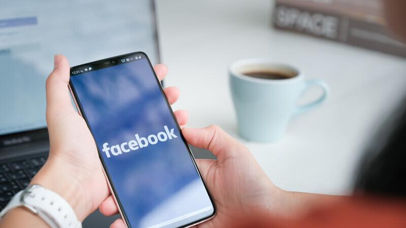 Facebook lansează rame