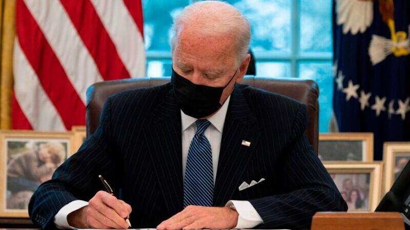 Biden anunță că SUA va sprijini Afganistanul, dar nu militar