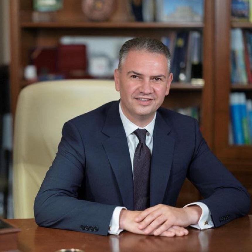 Ben Oni Ardelean anunță că va cere demiterea ministrului Voiculescu
