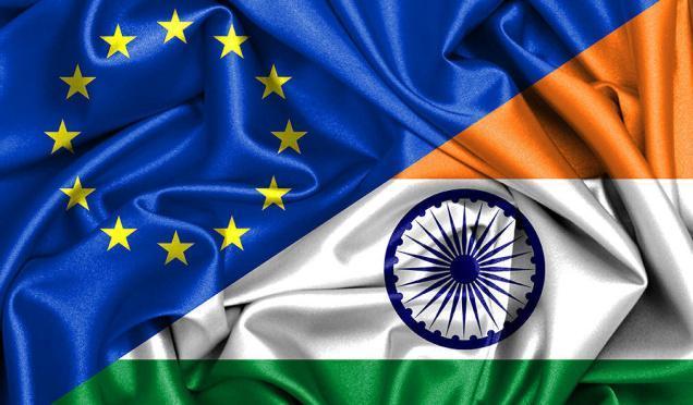 UE şi India