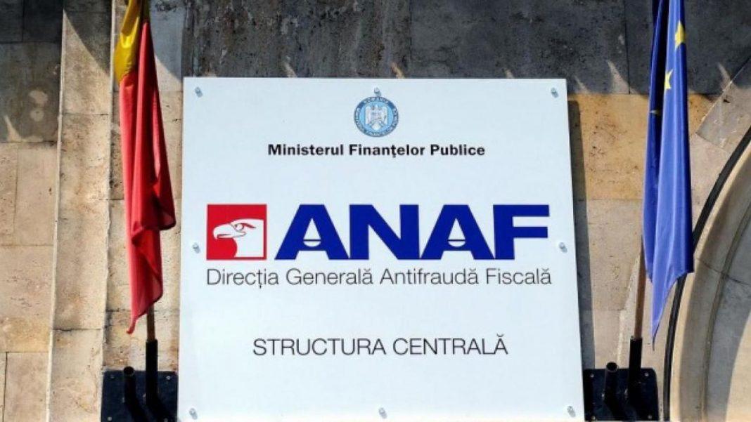 ANAF a publicat firmele cu datorii. Această listă este reglementată de Ordinului Ministerului Finanţelor Publice nr. 558/2016 privind Procedura de publicare
