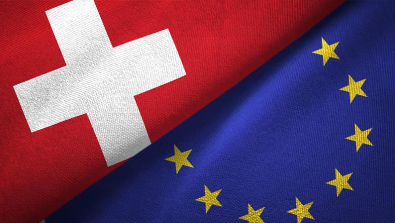 Elveţia și UE nu se înteleg în privința participării la piața internă