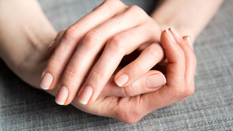 Unghiile COVID sunt recunoscute pe măsură ce se recuperează după infecție