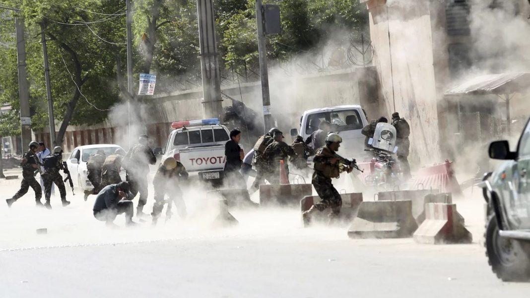 La Kabul