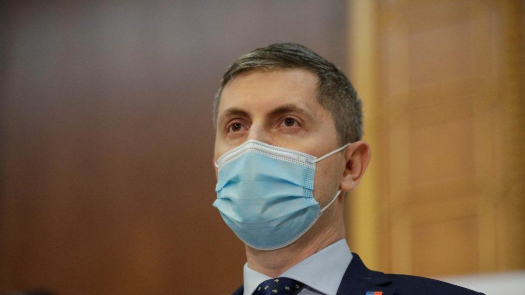 Dan Barna explică de ce preia Florin Cîțu negocierile pe tema PNRR: Planul trebuie asumat de toată conducerea României