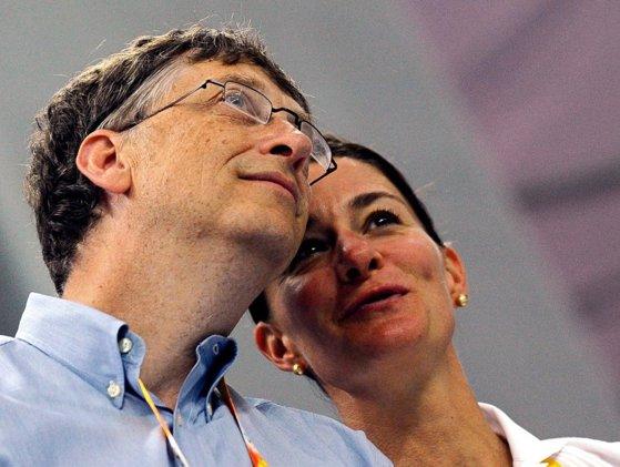 Miliardarul Bill Gates a avut un acord neobișnuit cu soția sa în timpul căsotoriei