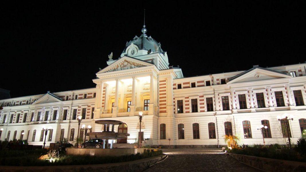 Spitalul Colţea