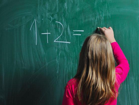 O fetiță, membru MENSA, are un IQ aproape cât Albert Einstein