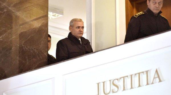 Magistrații dau verdictul în cazul lui Dragnea