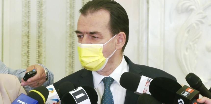 Orban: Nu am spus că acum se renunţă la gratuitatea vaccinului. Se va ajunge, la un anumit moment, când va deveni un virus banal, cum este virusul de gripă