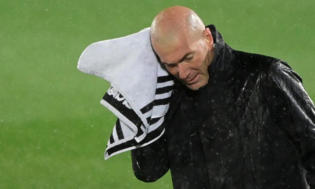 La Real Madrid