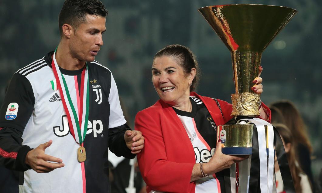 Mama lui Ronaldo anunță unde se transferă starul portughez