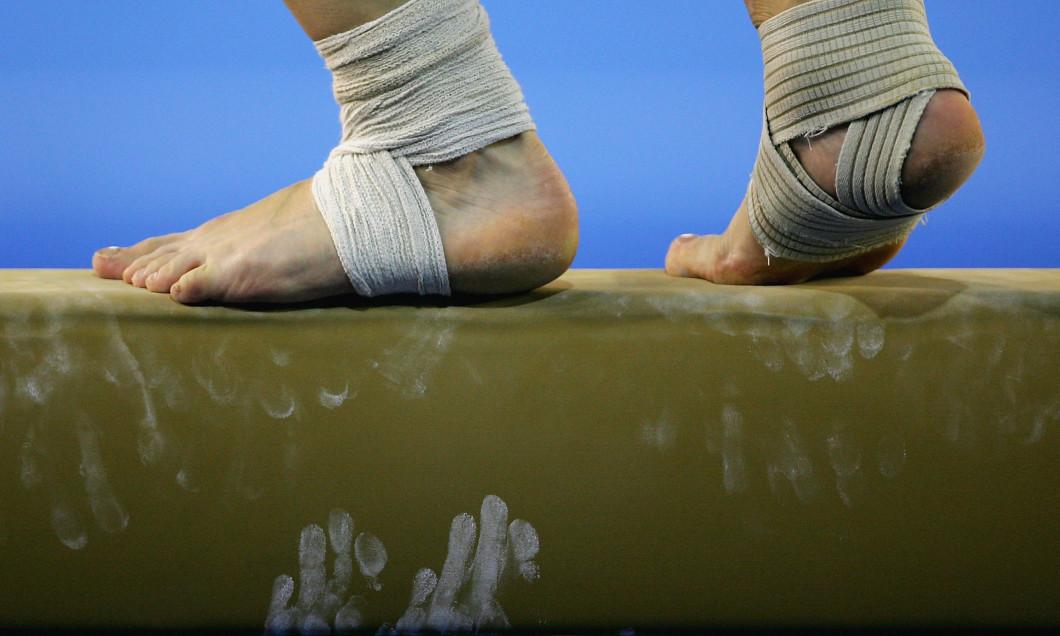 Gimnastele australiene fac dezvaluiri terifiante