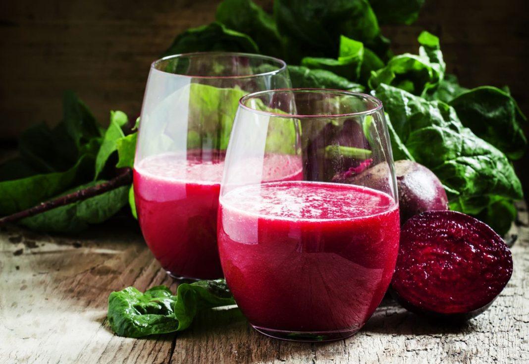 Ce alimente ne curăță sângele de toxine!