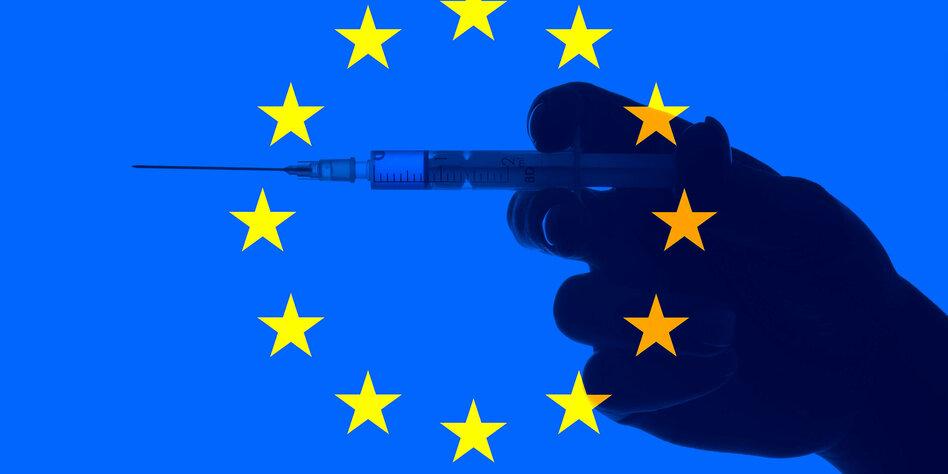 certificatul digital european pentru COVID