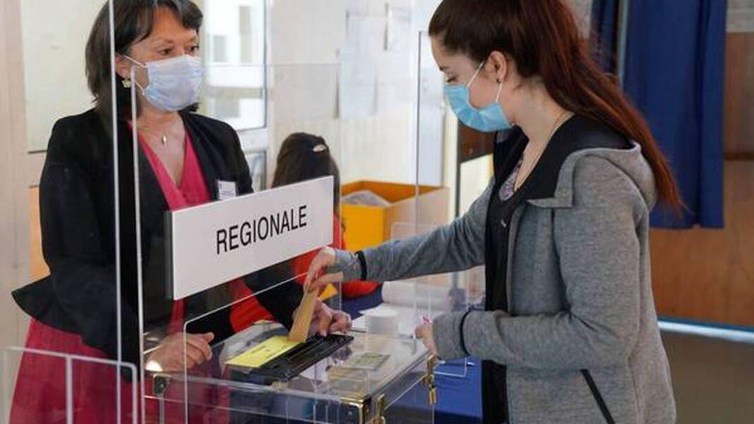 Alegerile regionale
