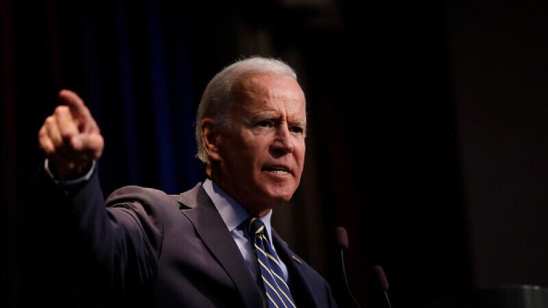 Biden atrage atentia asupra incălzirii globale
