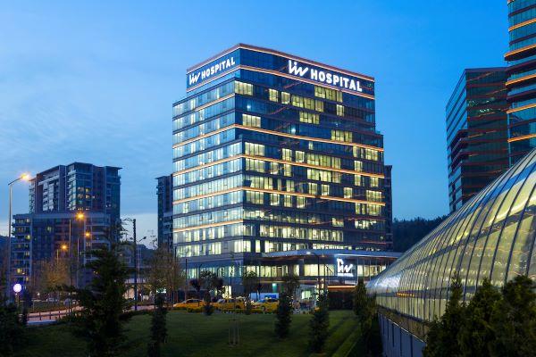 spital de excelență