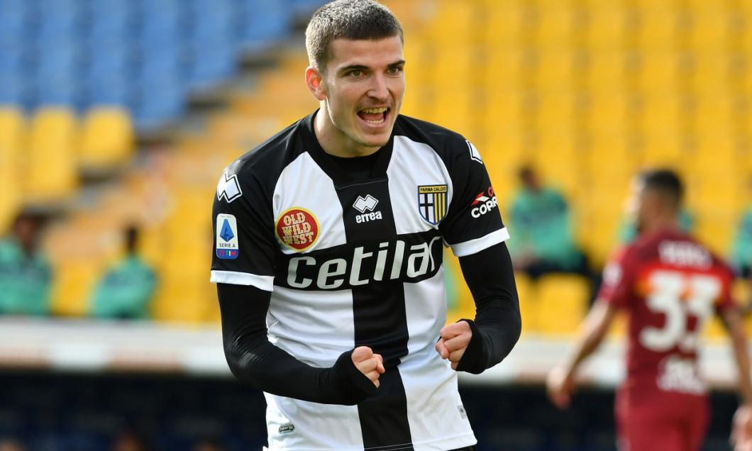 Valentin Mihăilă, dorit de Lazio! Ce ofertă a făcut echipa lui Ștefan Radu